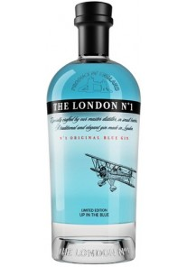 Gin The London N°1 Limited Edition Up in The Blue 1  lt.