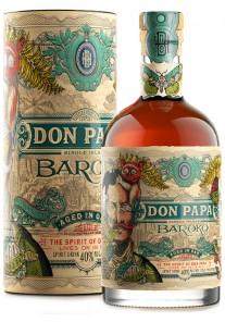 Rum Don Papa Baroko 0,70 lt.
