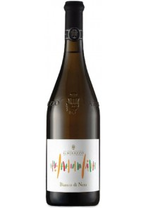Bianco di Nera Milazzo  0,75 lt.