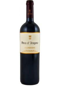 Duca D\'Aragona Candido 2016 0,75 lt.
