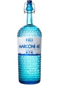 Gin Marconi 42 Poli 0,70 lt.