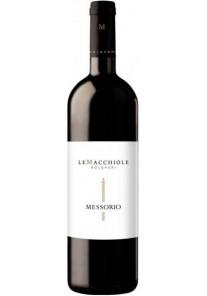 Messorio Le Macchiole 2017  0,75 lt.
