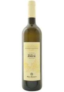 Ravello Selva delle Monache Bianco Ettore Sammarco 2020  0,75 lt.