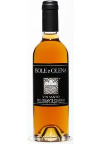 Vin Santo Del Chianti Isole e Olena 2009 0,375 lt.