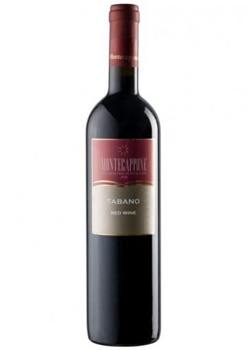 Tabano Bianco Montecappone 2008 0,75 lt.