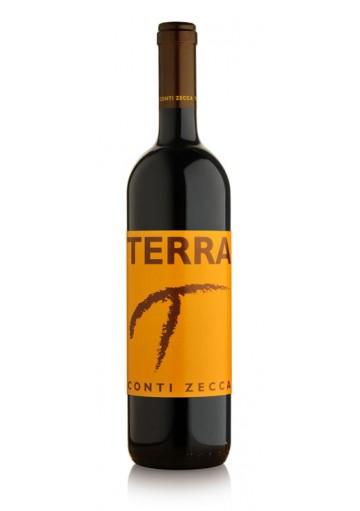 Terra Conti Zecca Ris. 2000 0,75 lt.