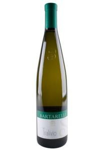 Verdicchio Sartarelli Tralivio 2013 0,75 lt.