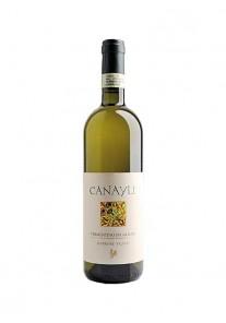 Vermentino di Gallura Canayli 2014 0,75 lt.