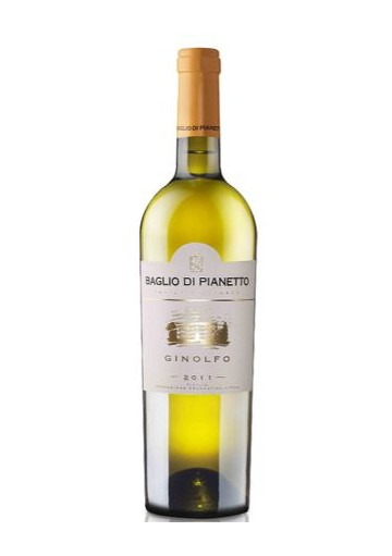 Viognier Baglio di Pianetto Ginolfo 2011 0,75 lt.