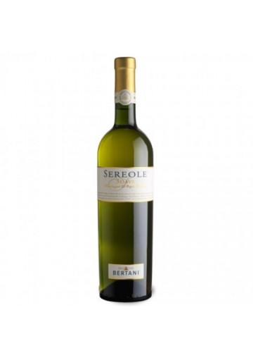 Soave Bertani Sereole 2006 0,75 lt.