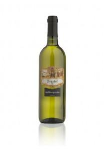 Pinot Bianco Popphof 2011 0,75 lt.