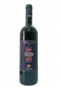Sangiovese Trappolini Paterno 2012 0,75 lt.