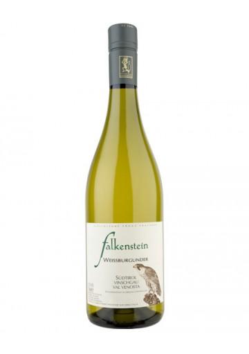 Pinot Bianco Falkestein 2013 0,75 lt.