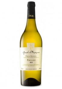 Chardonnay I Feudi di Romans 2015 0,75 lt.