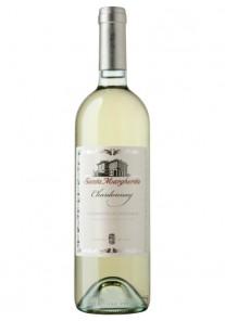 Chardonnay S. Margherita 2014 0,75 lt.