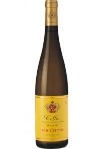 Pinot Grigio Schiopetto 2014 0,75 lt.