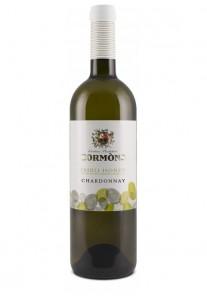 Chardonnay Cormons Isonzo 2014 0,75 lt.