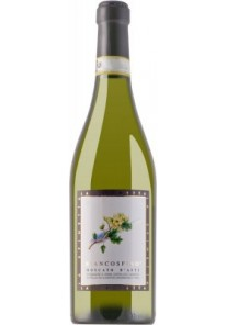 Moscato d\'Asti La Spinetta Biancospino dolce 2014 0,75 lt.
