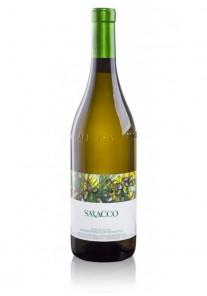 Moscato d\'Asti Saracco dolce 2014 0,75 lt.