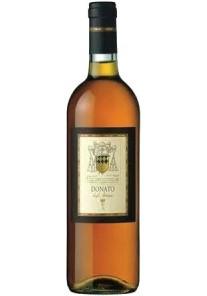 Vin Santo Antinori Donato liquoroso - 0,75 lt.