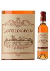 Vin Santo Brolio Castello di Brolio(dolce) 2007 0,50 lt