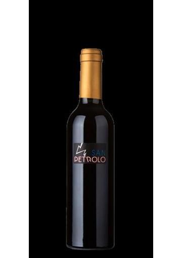 Vin Santo San Petrolo(dolce) 2001 0,375 lt.