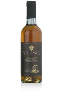 Vin Santo Volpaia(dolce) 2010 0,375 lt.