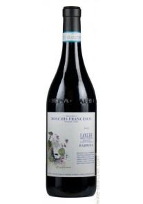 Barbera Dogliani Boschis Francesco 2008 0,75 lt.