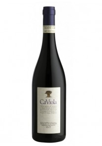 Dolcetto D\'Alba Ca\' Viola Vilot 2007 0,75 lt.