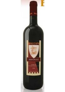 Bertonaia Marche Rosso Baleani 2003 0,75 lt.