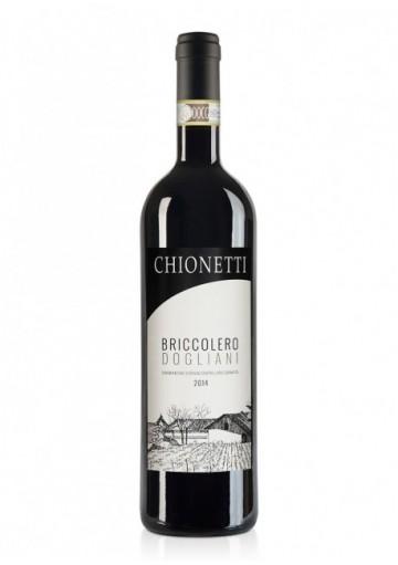 Dolcetto Dogliani Chionetti Briccolero 2011 0,75 lt.