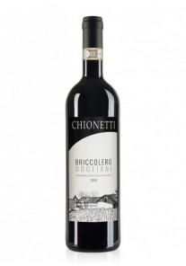 Dolcetto Dogliani Chionetti Briccolero 2014 0,75 lt.