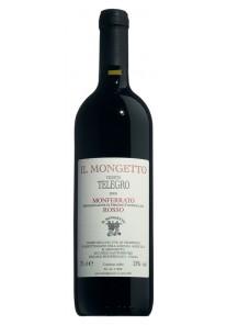 Il Mongetto Vigneto Telegro Monferrato 2007 0,75 lt.