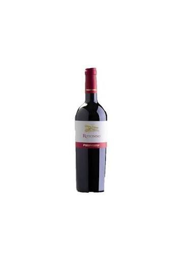 Aglianico del Vulture Paternoster Rotondo 1998 0,75 lt.