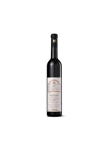 Malvaxia Bava dolce 1991 0,50 lt