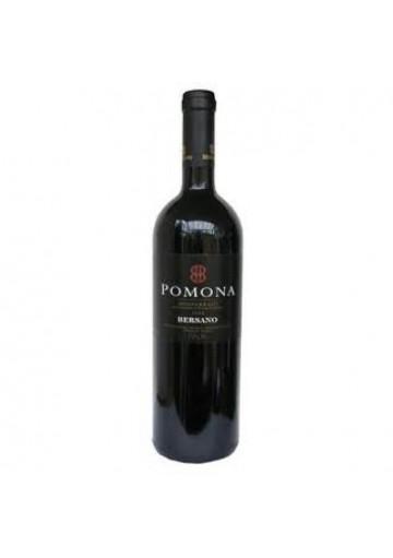 Pomona Bersano 1998 0,75 lt.