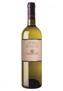 Blanc des Rosis Schiopetto 2010 0,75 lt.