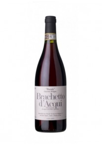 Brachetto d\'Acqui Braida 2013 0,75 lt.