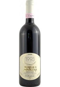 Brunello di Montalcino Mastroianni 1993 0,75 lt.