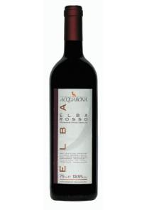 Elba rosso acquabona 2000 0,75 lt.