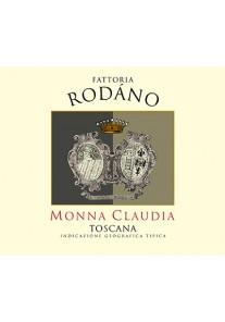 Monna Claudia 1999 0,75 lt.