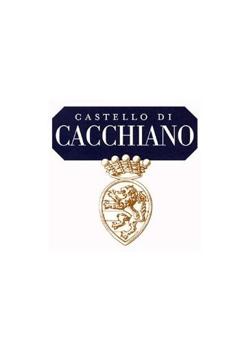 Selice Castello di Cacchiano 1993 0,75 lt.