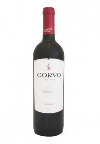 Corvo Rosso 2014 0,75 lt.