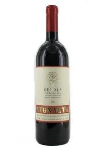 Gemola Vignalta Colli Euganei 1998 0,75 lt.