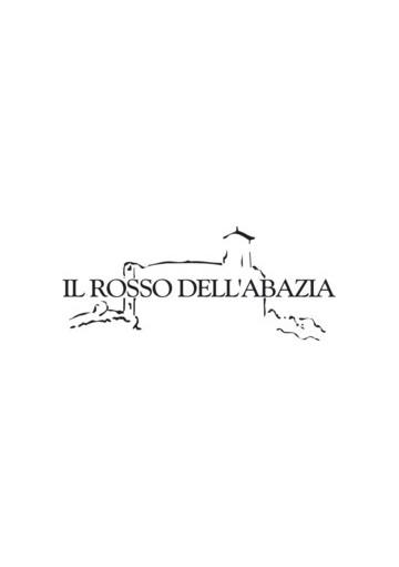 Il Rosso dell\' Abbazia Serafini & Vidotto 1997 0,75 lt.