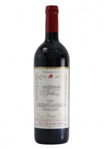 Loredan Gasparini Venegazzu Rosso della Casa 2008 0,75 lt.
