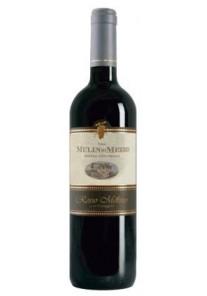 Rosso Molino Mulin di Mezzo 2009 0,75 lt.