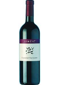 Cabernet Sauvignon Simcic Ris. 2000 0,75 lt.