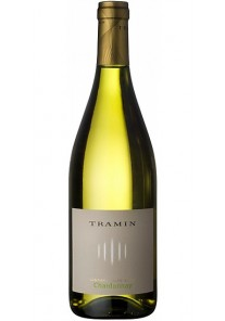 Chardonnay Tramin 2015 0,75 lt.