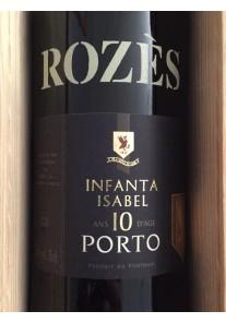 Porto Rozès 10 anni 0,75 lt.